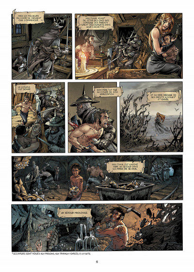 Page 7 Elfes tome 4