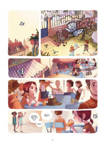 Page 2 Les carnets de Cerise tome 2