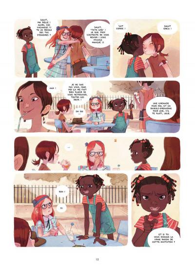 Page 3 Les carnets de Cerise tome 2