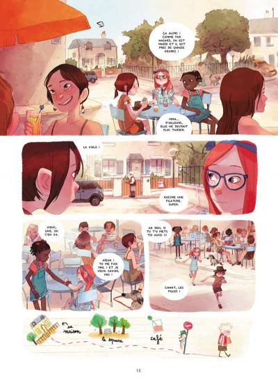 Page 6 Les carnets de Cerise tome 2