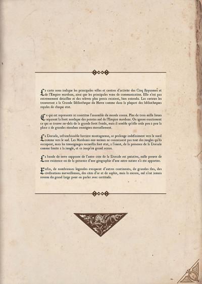Page 6 le codex d'opale tome 1