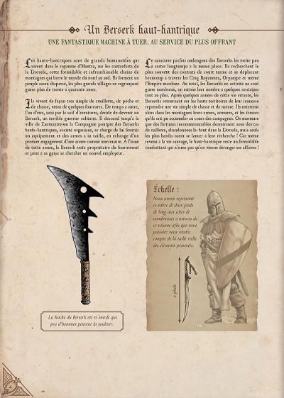 Page 5 le codex d'opale tome 2