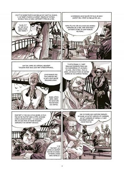 Page 2 au coeur des ténèbres