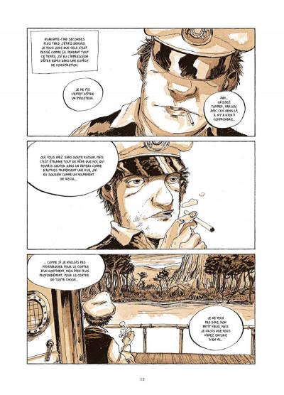 Page 3 au coeur des ténèbres