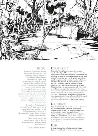 Page 5 au coeur des ténèbres