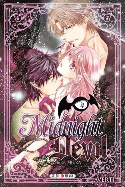 image de midnight devil tome 4