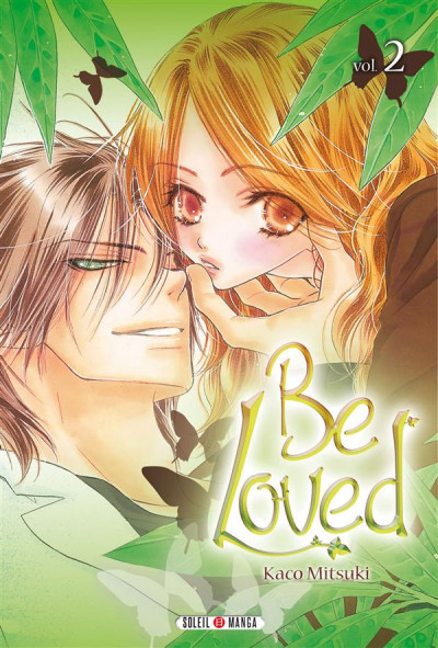 image de be loved tome 2