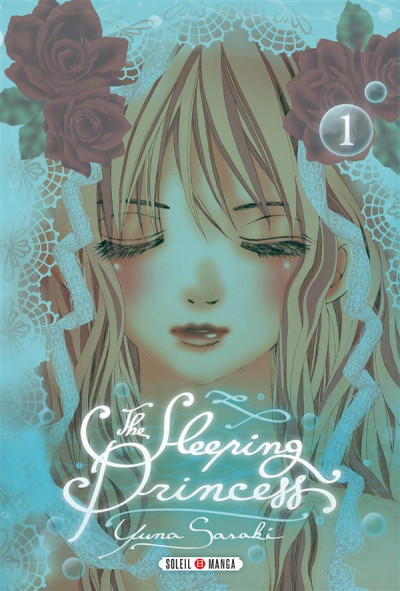 image de The Sleeping Princess Tome 1