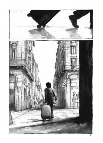 Page 2 couleur de peau : miel tome 3
