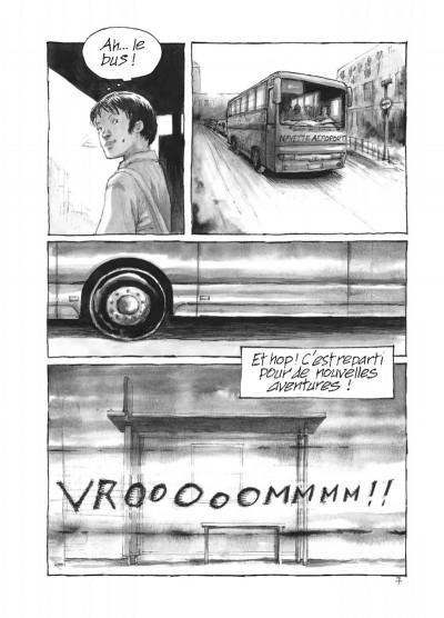 Page 5 couleur de peau : miel tome 3