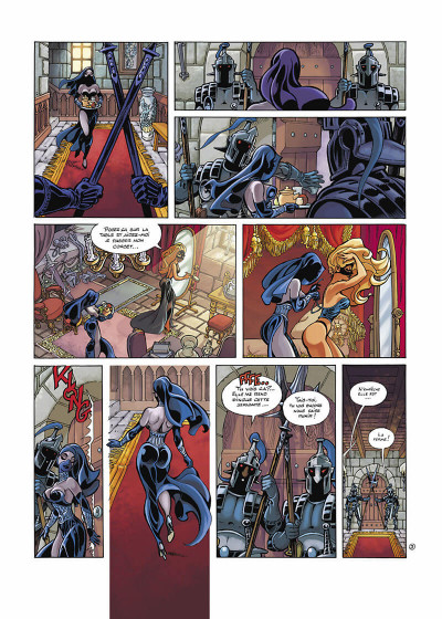 Page 6 Marlysa tome 13