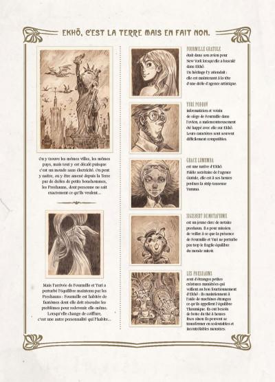 Page 1 Ekhö monde miroir tome 2