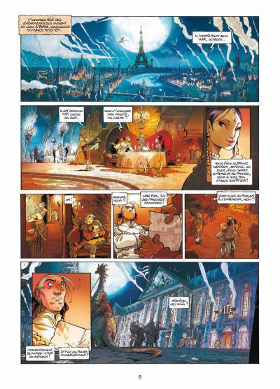 Page 5 Ekhö monde miroir tome 2