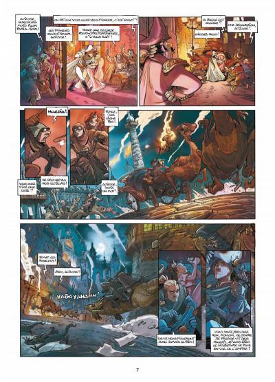 Page 6 Ekhö monde miroir tome 2