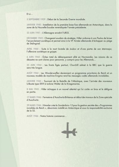 Page 1 Wunderwaffen tome 4
