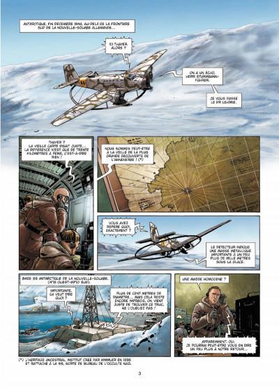 Page 2 Wunderwaffen tome 4
