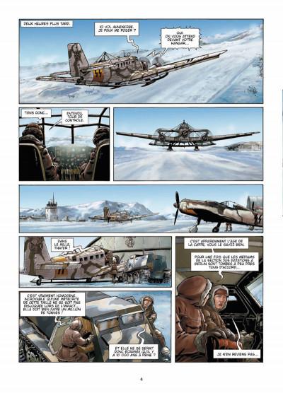 Page 3 Wunderwaffen tome 4