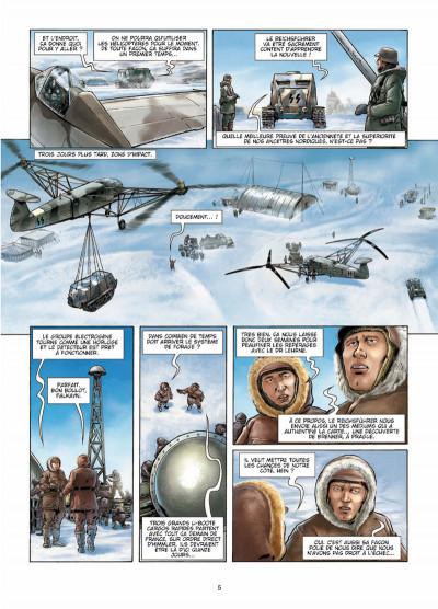 Page 4 Wunderwaffen tome 4