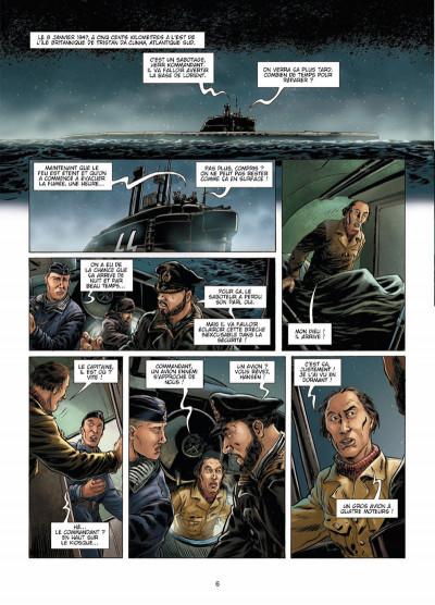 Page 5 Wunderwaffen tome 4