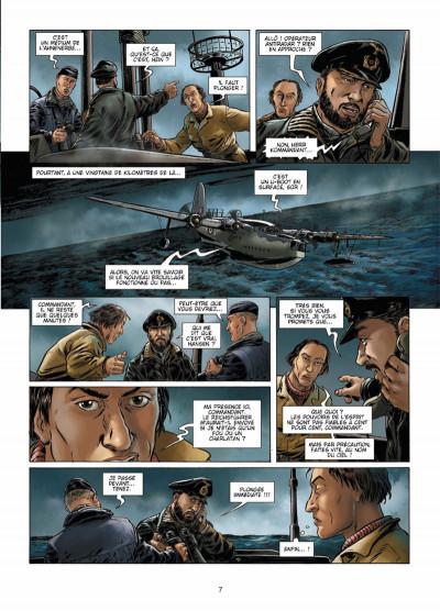 Page 6 Wunderwaffen tome 4