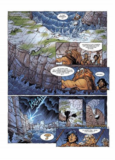 Page 4 Atalante tome 6
