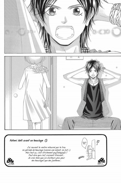 Page 3 Lovely love lie tome 11