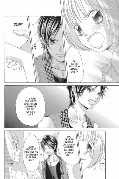 Page 5 Lovely love lie tome 11