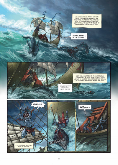 Page 1 Elfes tome 5