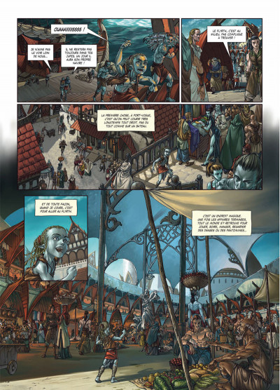 Page 6 Elfes tome 5