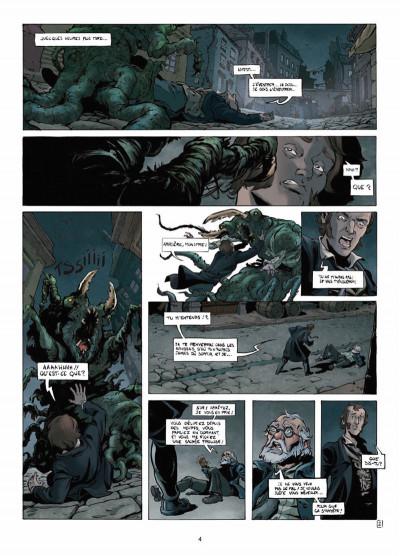 Page 2 Edgar Allan Poe