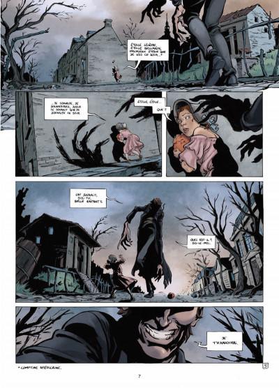 Page 5 Edgar Allan Poe