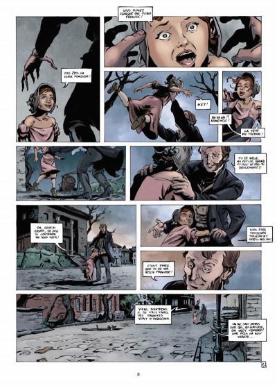 Page 6 Edgar Allan Poe