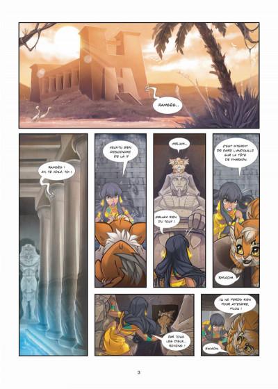 Page 1 Atalante l'Odyssée tome 1