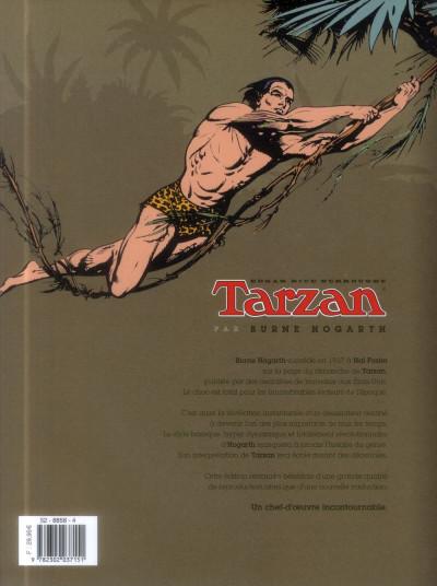 Dos Tarzan Tome 6