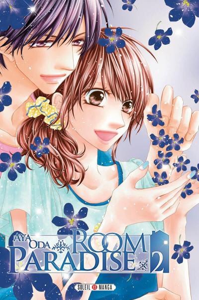 image de Room Paradise Tome 2