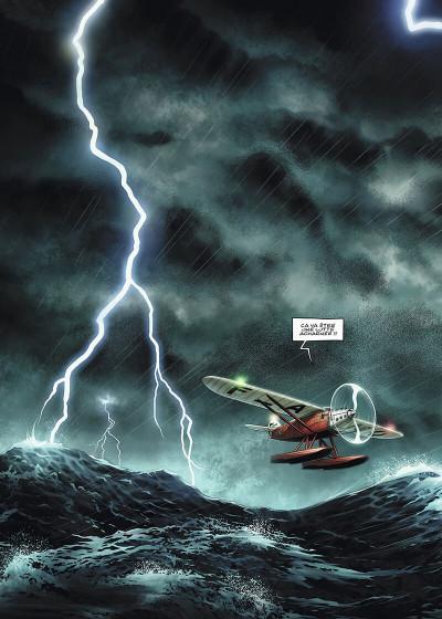 Page 7 L'Aéropostale - Des pilotes de légende Tome 2 - Mermoz