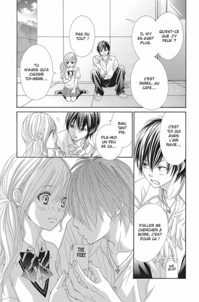 Page 6 Forever my love Tome 1