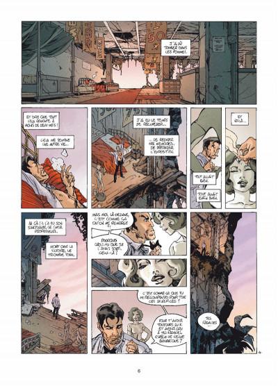 Page 4 prophet tome 2 - infernum in terra