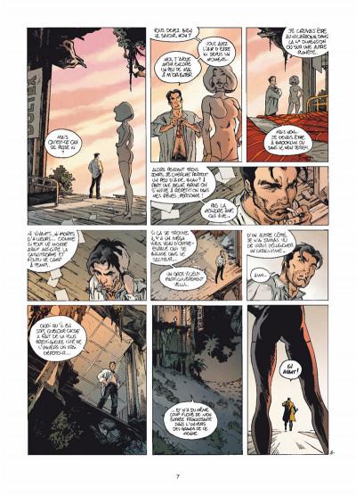 Page 5 prophet tome 2 - infernum in terra