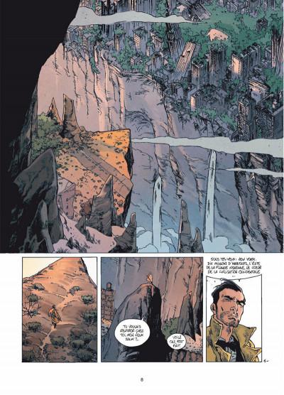 Page 6 prophet tome 2 - infernum in terra