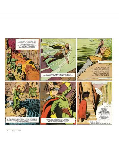Page 2 Flash Gordon tome 3 - Intégrale 1941-1944