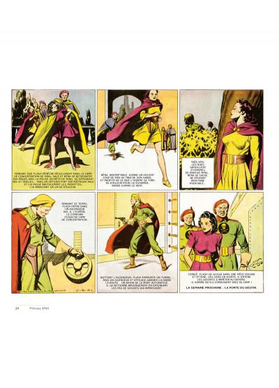 Page 4 Flash Gordon tome 3 - Intégrale 1941-1944