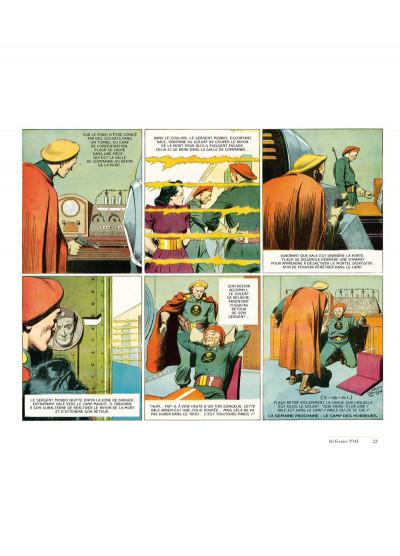 Page 5 Flash Gordon tome 3 - Intégrale 1941-1944