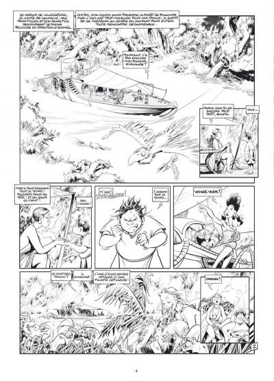 Page 2 Trolls de Troy tome 17