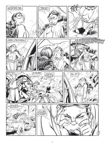Page 5 Trolls de Troy tome 17