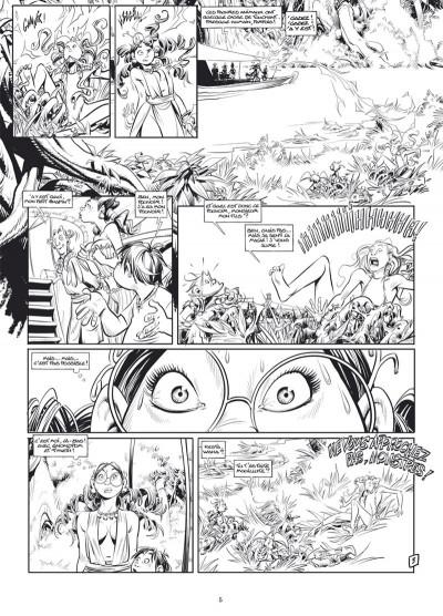 Page 7 Trolls de Troy tome 17