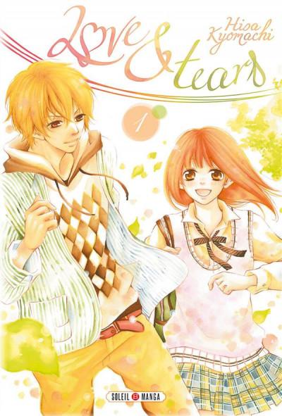 image de Love & Tears tome 1
