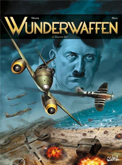 image de Wunderwaffen tome 5 - Disaster Day