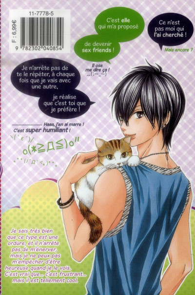 Dos forever my love tome 2