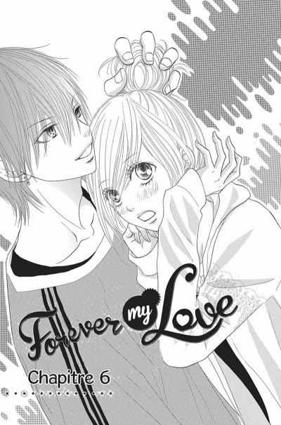 Page 6 forever my love tome 2